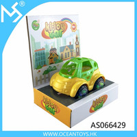 Small Cute Boys Children Toys For Childhood Cheap Mini Toy Sliding Car