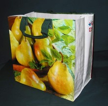 Latest Hot Selling!! OEM Design golden spunbond non-woven bag from manufacturer