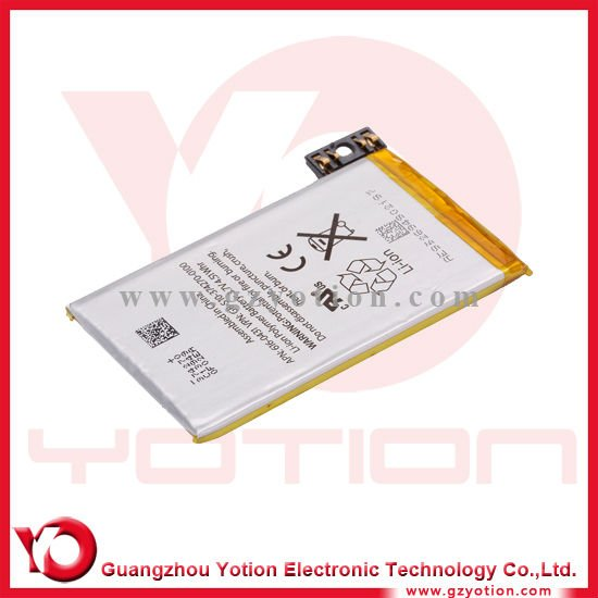 Wholesale for apple iPhone 3gs battery 16GB and 32GB