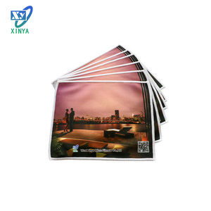 Hot sell low price royal microfiber lcd cleaning cloth