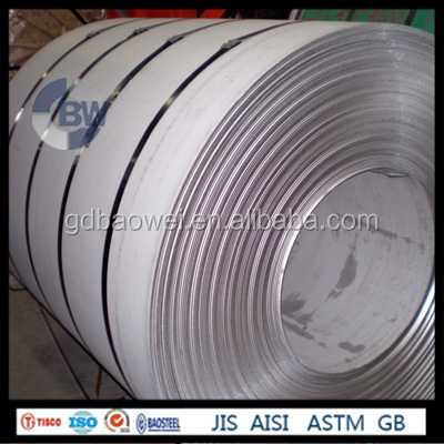Cold Rolled 420 Stainless Steel Coils