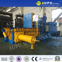 Y81F-135 baler used Cast iron high density