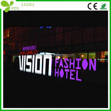 Get!Most Amzazing Led Sign Board Letter from PDL