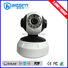 new products on china market 2014 wifi p2p ip camera, toy web camera BS-IP19K