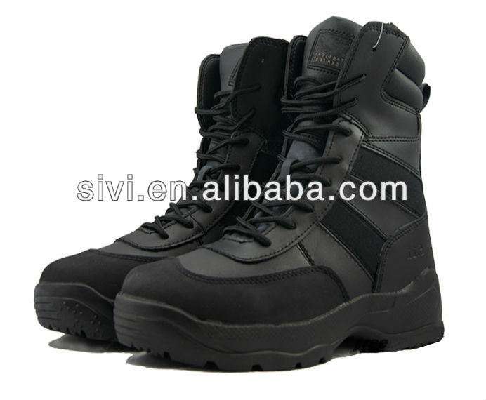 Multi-functional factory direct sell military <strong>boot</strong> with wholesale price