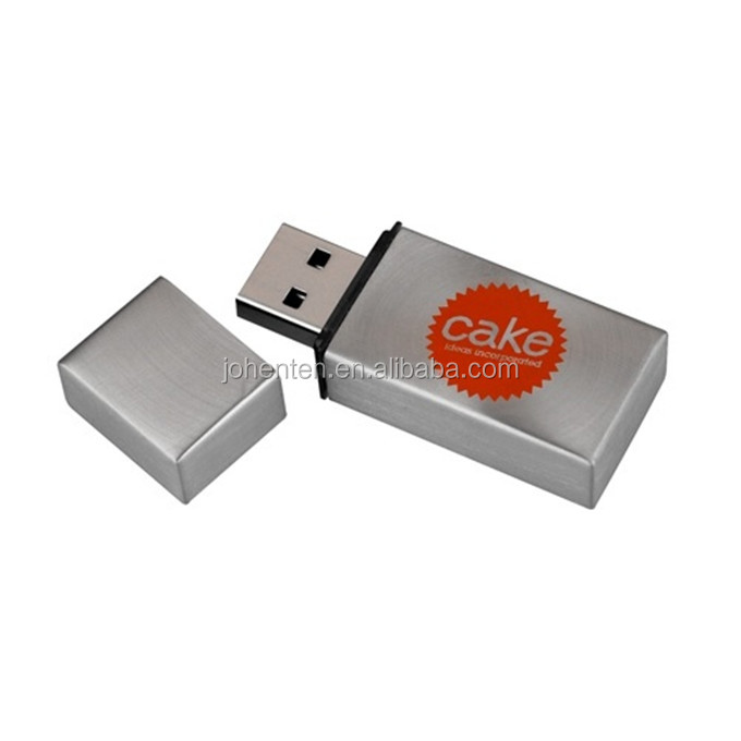 Executive gift custom logo wholesale cute cartoon usb flash drive