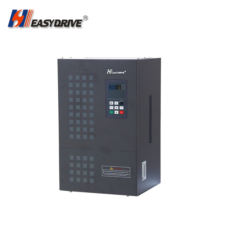 EASYDRIVE adjustable frequency variable drive ac application to printing and dyeing machines