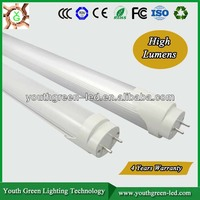 5Years Quality Guarantee 2014 New SMD2835 cool white 2200lm 1500mm CE RoHS Epistar Led 25w led light tube 5ft T8 tube light
