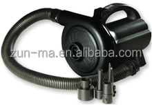 Low pressure AC mini electric air pump HT-358