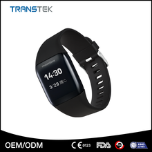 2017 new arrivals fitness activity tracker smart wristband watch