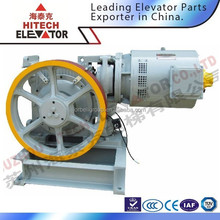 HOME Lift parts /Gear Traction Machine