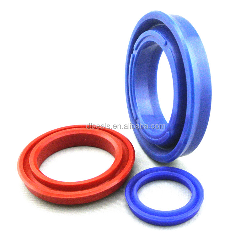 Spare parts hydraulic cylinder seal kits