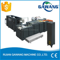 Photocopy Paper A4 Paper Sheeting Machine & Wrapping Machine