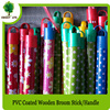 household cleaning manufacturer wooden brush pole