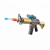 b/o crystal bullets toy guns for boys