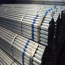 25mm seamless steel pipe tube 21mm gi pipe full sizes hot dipped 25mm conduit steel gi pipe