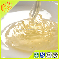 bulk pure acacia raw honey packed in honey bottle export for acacia honey buyers