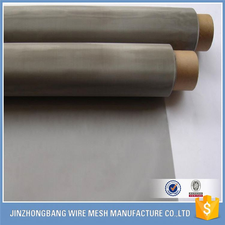 304 micron food grade stainless steel wire mesh