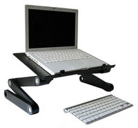 Portable Car Fold up Multi Tray,Laptop Desk Notebook Table