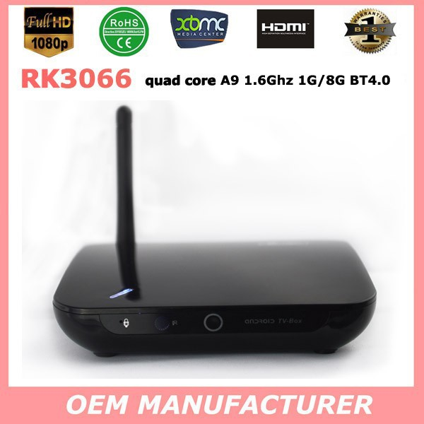 full hd 1080p porn video xbmc streaming tv box android 4.2 wifi internet tv box with webcam skype