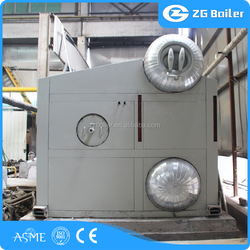 Best quality and low cost cost of oil gas steam generators 25 mmbtu