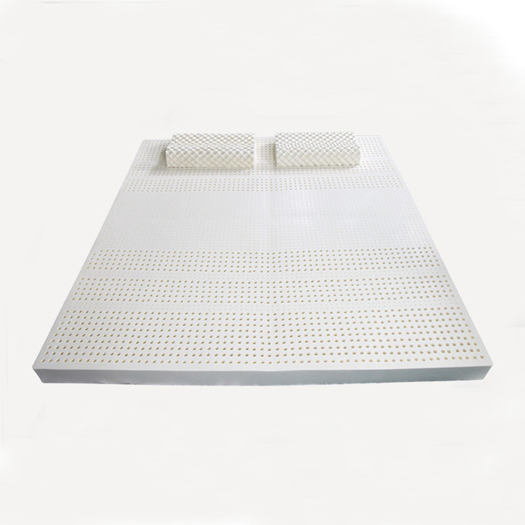 Perfect Sleep Summer Use Sweet Dreams Latex Foam Mattress