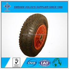 Top Quality Small Wheels Rubber Wheel for Sale