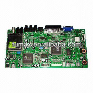 PCB Assembly, Shenzhen Leading EMS Manufacturer Provide and Mechanical Parts Fabrication Service