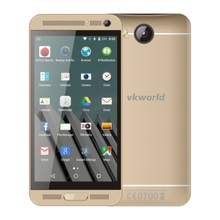 Best Selling Wholesale price China mobile phone VKworld VK800X Android unlocked 3G Smart mobile cell phone
