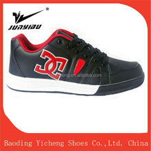 2015 china manufacturer popular new style skate shoe for men