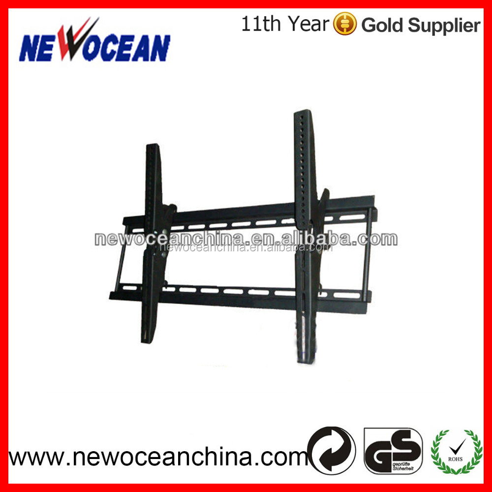 2016 NEW TV102 Metal Economy 21-65 inch Ultra Slim Movable LCD TV Bracket