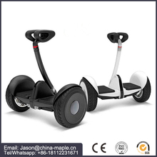 2016 newest xiaomi 2 wheels powered unicycle smart drifting self balance scooter two wheel brand electric drifting scooter
