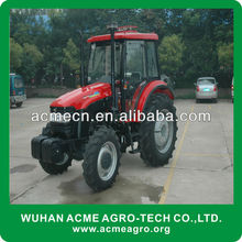 Low Price High Quality 4WD 90HP Agricultural Tractor For Sale