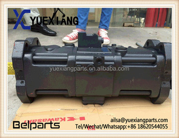 Competitive Price Good Selling High Effieience and Superior Quality Machinery Excavator Digger parts Hydraulic Pump K5V140