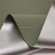 8% spandex 92% polyester fabric laminated bonded waterproof TPU film fabric