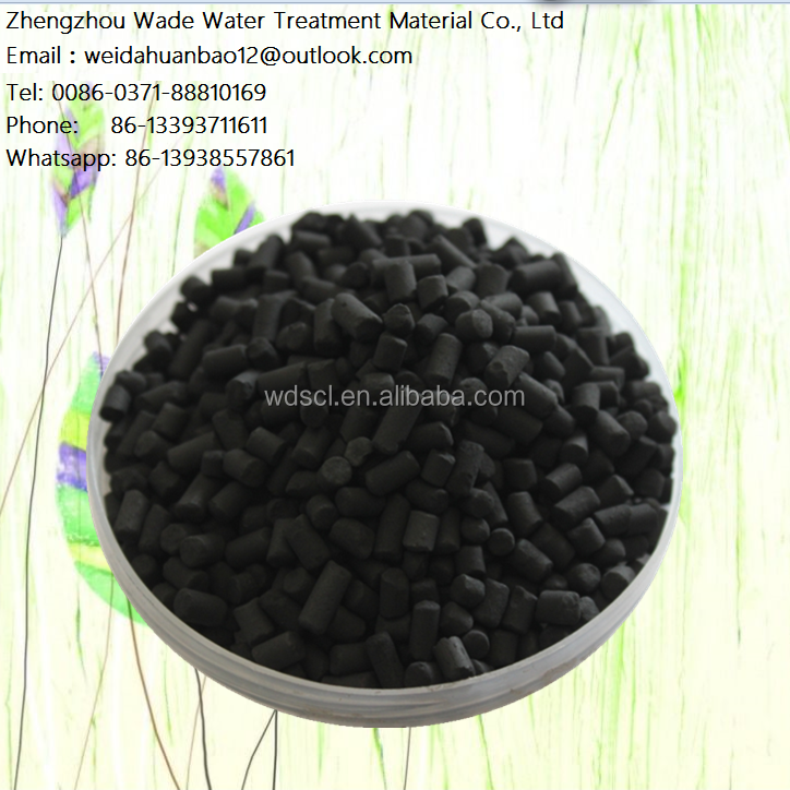 activated carbon sploof / Gold Recovery coconut Shell Activated Carbon/mesh Activated Carbon for sale