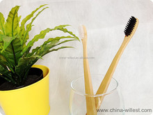 natural bamboo toothbrush, soft bristle toothbrush