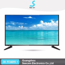 2017 New Big LED TV Large Television 42 42.5 43 Inch Hot Sale For Household