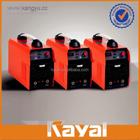 KAYAL High duty cycle small size light weight arc welding machine