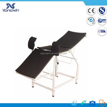 YXZ-Q1 gynecological examination table with color mattress tabletop exam table