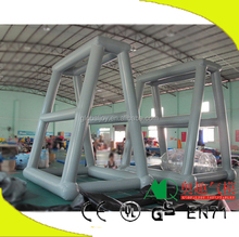 Outdoor inflatable advertising billboard/AD frame screens