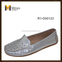 Minyo New style fashion Moccasin shoes for women 2014