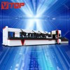 laser tube cutting fiber metal cutter