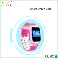 multi-function android smart watch gps tracker bluetooth smart watch with pedometer,Q50 smart watch for kids