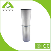 AIER gas turbine compressor intake air filter