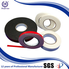 China Best Factory 1.2Mm White Foam Tape