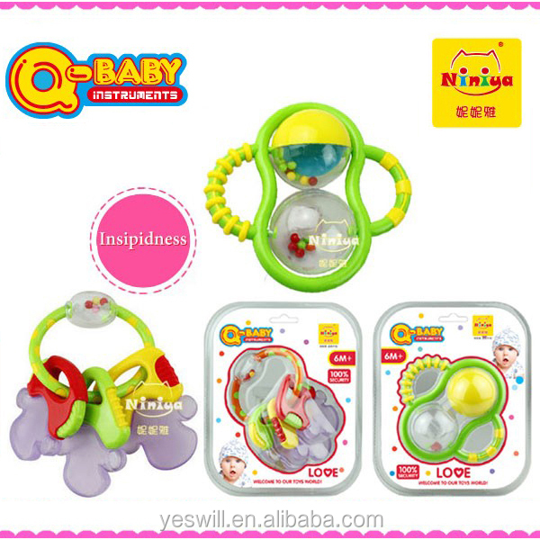 Q-BABY hot sale mini baby toys cheap for sale