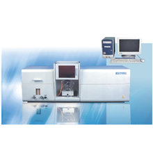 Metal Analysis Full Automatically Atomic Absorption Spectrometer