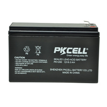 high rate battery 12V 9AH 20HR Rechargeable Sealed Lead Acid Battery for UPS AGM Solar