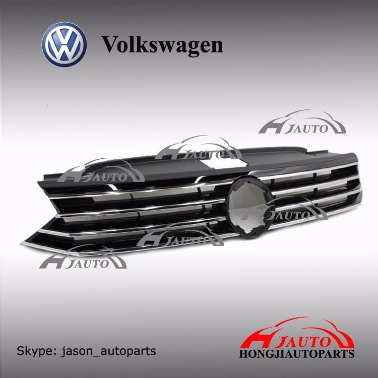 VW Passat B8 Grille, Kit carrosserie Pour Volkswagen VW Passat B8 2016-2017